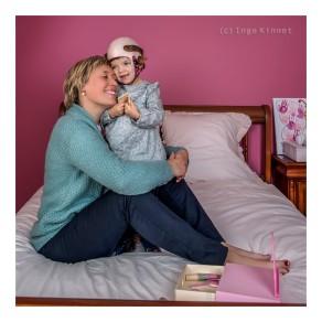 Ellen - Sofia knuffel 1