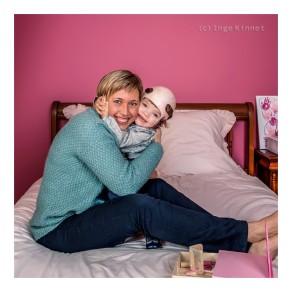 Ellen - Sofia knuffel 2